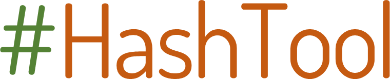 Hash Tool - Calculate File Hashes
